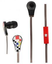"BODINO Designer Headset für Smartphones / MP3  by Rebecca Fuhrmann ""earworm"""