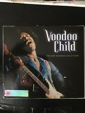 Voodoo Child The Jimi Hendrix Collection Used 2 Cd 31 Track Greatest Hits Rock