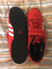 Adidas Haltérophilie Chaussures | taille 13