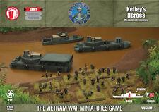 Flames of War - Vietnam: Kelley's Heroes  VUSBX11