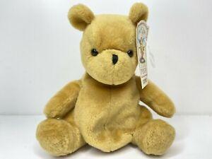 "GUND Disney Classic Winnie the Pooh Plush Stuffed Animal 6"" NEW"