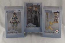 Diamond Select Walgreens Excl. Kingdom Hearts Set: MICKEY W/ PLUTO, SORA, AXEL