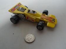 VINTAGE 1971 Diecast MATCHBOX LESNEY SPEED KINGS Motor Racing Car Formula 1 K-34