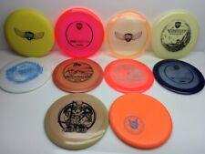 Lot of 10 NEW Discmania Disc Golf Discs