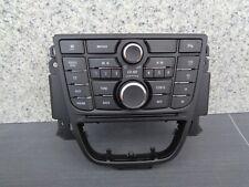 VAUXHALL ASTRA MK5 H ZAFIRA B DRIVERS FRONT WINDOW SWITCH MIRROR SWITCH CD