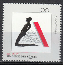 Germany 1996 Mi 1866 MNH** Sс 1932 Academy of arts in Berlin.