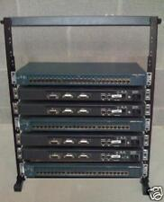 Cisco 2501 2514 ROUTER 2924 SWITCH CCNA CCNP LAB + RACK