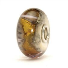 AUTHENTIC TROLLBEADS GOLDEN CAVE 62010 GROTTA ORO