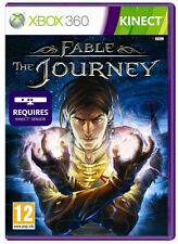 Fable the journey xbox 360 kinect * en excellent état *