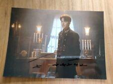 hand signed Lee MinHo The King autographed photo 5*7 K-POP 092020B