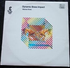 WARREN KIME Dynamic Brass Impact 2LP