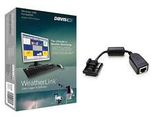 Davis Weatherlink 6510USB (Supplied with Australian Tax Invoice)