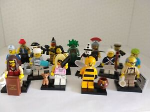 LEGO Minifigures Series 10 (71001) - Select Your Character