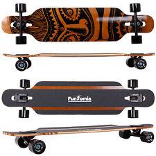 Sale/% aloiki Longboard GOOD DAY CRUISER Roll Brett palme