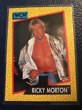 RICKY MORTON  1991 Impel WCW #97  MINT  Pack Fresh!
