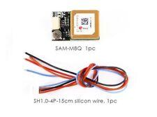 Matek Systems SAM M8Q Ublox GPS Modul für Flug Controller