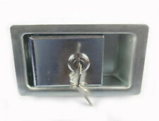 Excavator Accessories Side Door Lock Hydraulic Pump Lock For Komastu Excavator