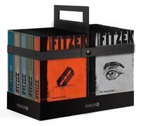Fitzek-Box. Thriller von Sebastian Fitzek (2016, Taschenbuch), UNGELESEN