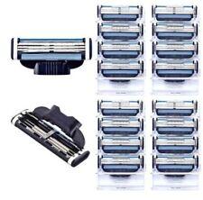 16 Stück Ersatzklingen Rasierklingen Klingen für Gillette Mach 3 im Blister NEU