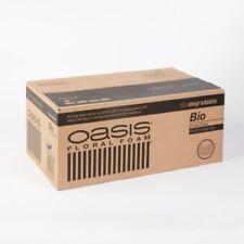 Oasis Bio Maxlife Wet Foam Bricks - box of 20  bricks- Fresh Flower Floristry