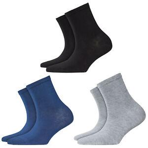 Burlington Damen Socken LADY Short Kurzstrumpf kurze Form Unifarben 36-41