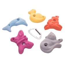 Climbing Holds Klettergriffe Prises d'escalade Children's Climbing Wall Stones