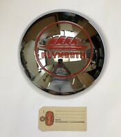 1941 1942 1946 1947 1948 1949 1950 Chrysler DeSoto Turn Signal Lamp Flasher 6v