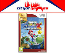 Super Mario Galaxy 2 Nintendo Selects Wii New & Sealed