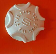 Dishwasher ZANUSSI ZDT41 Salt Cap