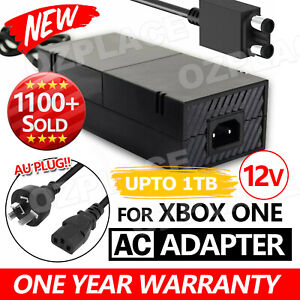 Upto 1TB AC Adapter Charger Cord Mains Power Supply Brick for Microsoft XBOX ONE
