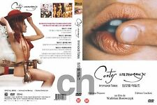 Immoral Tales ,Contes immoraux (1974) -  Walerian Borowczyk   DVD NEW