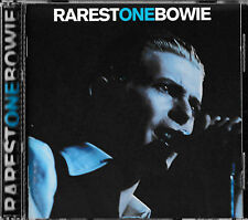 David Bowie - Rarest One Bowie, CD, Golden Years GY014