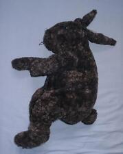 IKEA Hase Kaninchen dunkelbraun ca 38 cm