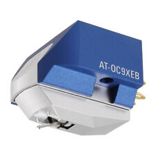 Audio Technica AT-OC9XEB MC Phono Cartridge - Moving Coil Turntable Stylus