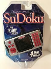Electronic Sudoku - New Sealed Package