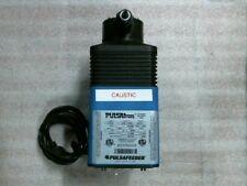 Pulsafeeder LPA3MA-PTC1-XXX Pulsatron E Plus Metering Pump 115V