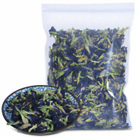 Ceylon Tea Blue Butterfly Pea| Organic Pure Natural, Dried, Herbal Flower, Drink