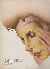 ORNELLA VANONI disco LP MADE in ITALY Io fuori STAMPA ITALIANA 1977 NEW TROLLS