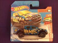 Hot wheels Ford Ranger Raptor ca.1/60 FYF09-D520