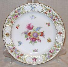 """Schumann Empress 10 1/8"""" Dinner Plate"""