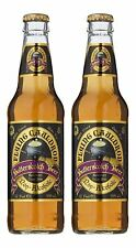 (Pack of 2) Flying Cauldron Butterscotch Beer (Non-Alcoholic) 355ml - USA Import