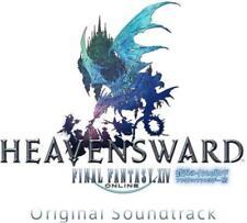 OST-HEAVENSWARD: FINAL FANTASY XIV...-JAPAN BLU-RAY AUDIO BONUS TRACK Ltd/Ed M13
