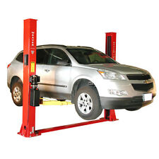Weaver® W9F-3D Baseplate 2 Post Auto Lift