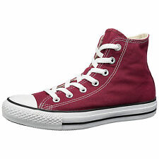 new products 40ed2 53c99 Converse All Star SCHUHE Bordeaux M9613c weinrot 41 5