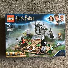 The Rise of Voldemort Harry Potter Sealed Lego Set #404