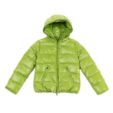 RRP €375 DUVETICA Down Quilted Jacket Size 10Y Packable Full Zip Hooded