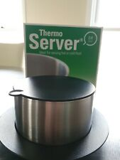 BRAND NEW Thermomix Thermoserver 2.6L Round Thermo Server!