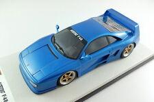 1/18 APM Ferrari F48 Koenig Blue Tour de France