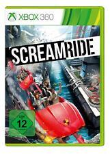 Microsoft SCREAMRIDE Xbox 360 - Video Games