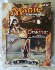 Divine Vs. Demonic Duel Deck (MTG) New MTG Magic